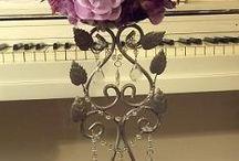 Flowers for Wedding / by Desiree Nicol