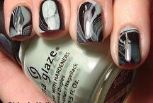 Nails / by Stalinda Pickup-Bracken