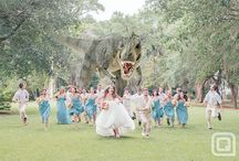 Funny Wedding Pictures / by chapelle de l'amour