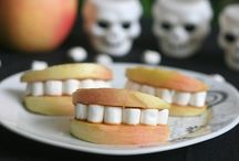 Halloween / by kitchenartistry