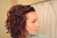 Hair / by Shannon Crawley Martella