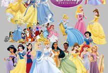 Disney stuff / by Amy Stewart