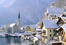 **Austria ~ home of my heart / by Gunda Schmidt