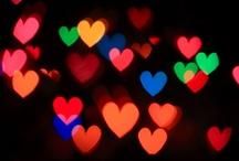 Hearts / by RichmondMom