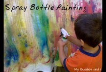 Creative Art Ideas for Preschool / by Devorah Milecki