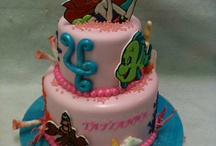 Cakes for Kids / by Lori Karmel