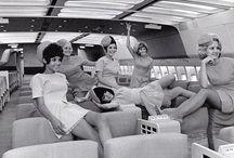 stewardessness / by Brandy Stallo