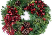 Christmas/ Holiday Stuff I LOVE / by Mippy Foofalina