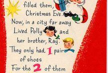 Christmas / by Tamar Haytayan