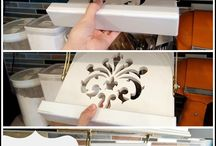 Design:Kitchen / by Rose Hess
