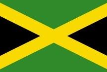 SWEET JAMAICA / by Michaelaine Lee