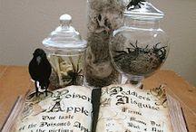 Halloween Ideas / Halloween Ideas / by Michelle Cruz