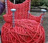 chairs / by Debra Allen