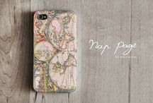 cute iphone cases / by natalie g