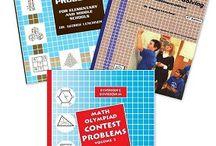 teach - 5th grade math / by Eileen Michelle