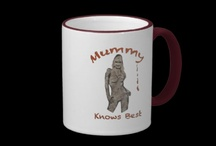 My Zazzle Store / Various links to items I've created over at Zazzle. / by Kenneth W. Cain