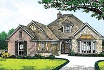 House plans / by Kerry Taylor