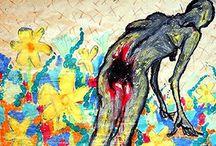arts / by Spy Afghan