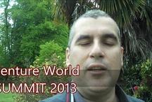 Venture Capital World Summit / Venture Capital World Summit News. / by YODspica™