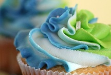 Cupcakes and More / Time to celebrate!!! Recipes for cupcakes & lots of goodies!! Enjoy!  / by NatCraftsandPhotos