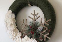 Wreaths / by Rachel Carson