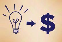 Business Idea's / by Msu BizSchool