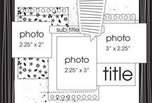 Imprimir y disfrutar Printables & Enjoy / by Patri Salgado.    @NubecitasdeS  PT y AL
