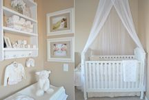 Oh Baby! Nurseries / by Amanda
