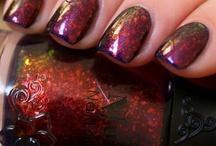 Nail Polish / by Olivia Duyck