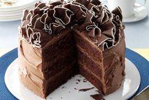 Cake / by Jenaya Ware