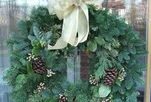 ★ Wreaths / by ★ Anke Kleinjan