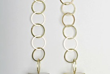 Necklaces / by Marjorie Martin