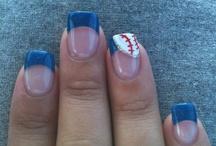 Nails / by Rhonda Camp