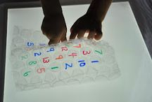 Lightbox Activities / by Learning Resources