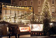 Christmas Markets Around the World / by Travel Channel