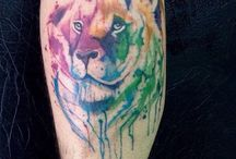 Tattoo ideas / by Allison French