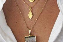 jewelry! / by Ashley Martin
