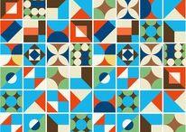 patterns / by Steven Schroeder