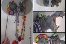 DIY & Crafts Toys / Toys DIY CRAFTS Children / by DIY & Crafts - Wonderful Kids World