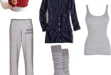 Wishful outfits / by Kallysta Morgan