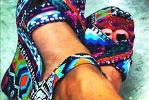 Shoesies / by Dina Fraioli