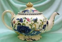 Old...But Good / Antiques...& Other Old Stuff / by Marcia Cahoon