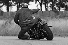 Cafe raceR / by Jean-Christophe Roux