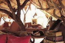 Tree house / by Love Lolly