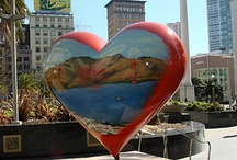San Francisco / The very best of San Francisco and of Northern California / by Sherrie Perkovich