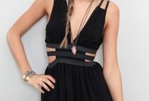 dresses / by Nina Sidman