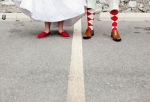 Wedding Accessories / by Paloma Kupersmith
