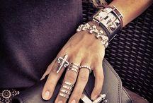Silver Style / by Wardrobe Oxygen