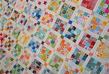 Quilting / by Aimee Hays
