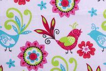 Fabric I Love / by Dixie Jarman